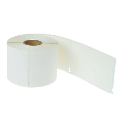 "1Roll White Shipping Labels 30256 for LabelWriters 300 310 Printer 2-5/16"" x 4"""