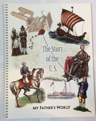 The Story of the U.S. - My Father's World