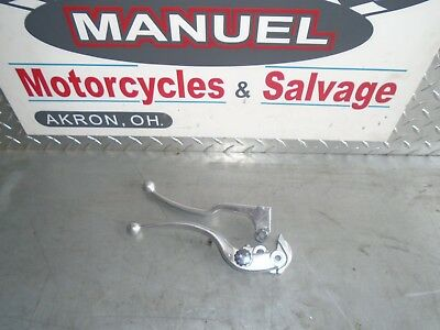 15 16 17 yamaha r1 oem clutch and front brake levers perfect