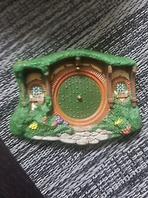 Hobbit RARE promotional Magnet Lord of the Rings Shire