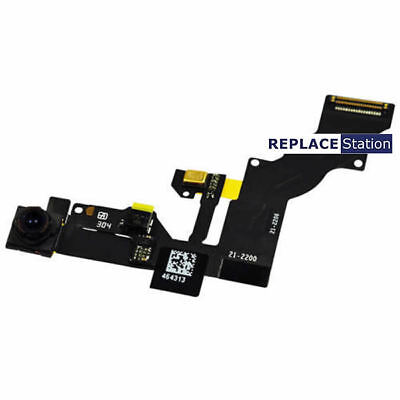 For iPhone 6 Plus Front Camera Proximity Sensor Mic Flex Cable Connector Genuine