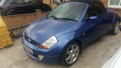 Ford Ka Street Please Read Description