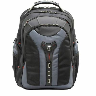 Wenger SwissGear Pegasus 17'' Large Laptop Backpack Bag-600639