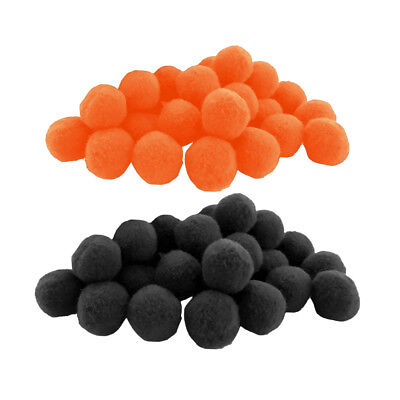200 Pieces Craft Pom Poms DIY Accessories Small Balls Mini Craft Decoration