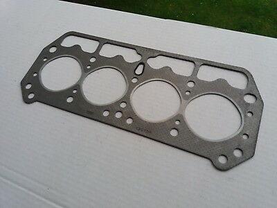 ENGINE CYLINDER HEAD GASKET AJUSA 10001100 P NEW OE REPLACEMENT