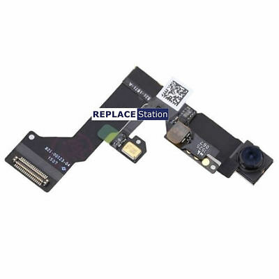 iPhone 6s Front Camera Replacement Proximity Sensor Light Motion Mic Flex Cable