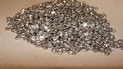 Woods Metal, Wood's alloy Wood Melting (Bismuth, Lead, Tin, Cadmium) 100g
