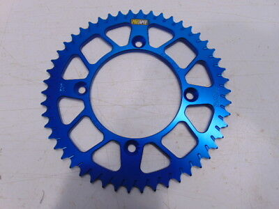 ProTaper Yamaha Race Spec MX Aluminum Sprocket 50T