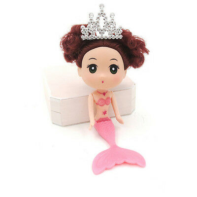 Confused Doll Mermaid Dolls For Birthday Xmas Gifts Swimming Dolls Girls Toys