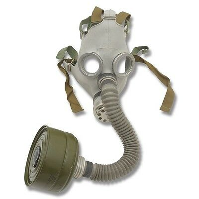 WW2 Russian Child's Gas Mask Cold War Surplus Size xXL Free Shipping in USA
