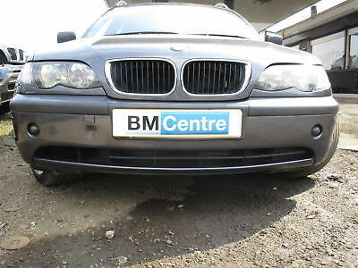 PASSENGER LHD 2 REPEATER BMW 3 SERIES E46 FROM 09//2001 ORANGE DRIVER LHD