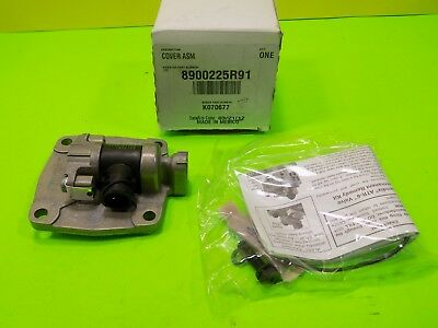 K070677 Bendix Atr-6 Relay Valve Cover Kit Brand New 8900225R91