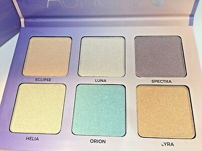 ANASTASIA BEVERLY HILLS GLOW KIT AURORA - HIGHLIGHTING PALETTE~Authentic ~NEW