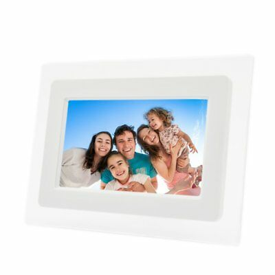 7 Digital Picture Frame Samsung Spf 71e 1 Gb Memory Photo Frame