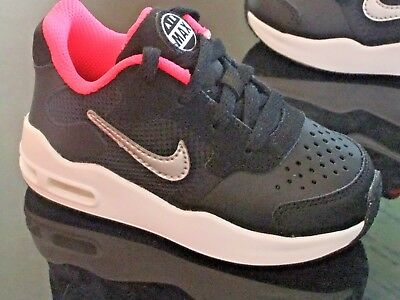 Nike Air Max Guile Td Girls Shoes Trainers Uk Size 7.5         7917644 001