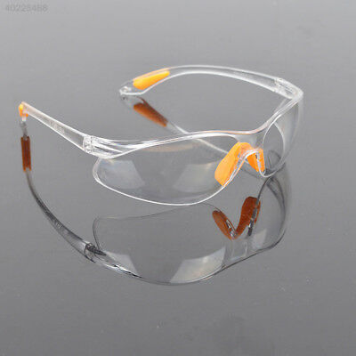 334C Industrial Eye Protection Protective Safety Goggles Glasses Work Dental