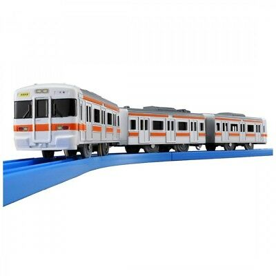 TAKARA TOMY Plarail S-46 sound JR Tokai 313 system train
