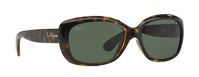 cf8993e27eb4a LUNETTES DE SOLEIL RAY BAN RB 4101 JACKIE OH 710 Havana RAYBAN