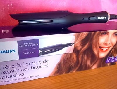 Boucleur Easy Natural Curler PHILIPS