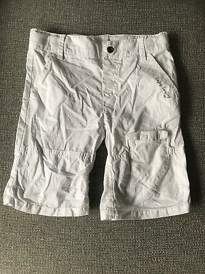 3 Pommes Cropped Trousers Shorts Size 3
