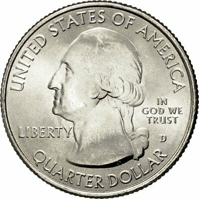 [#431250] Coin, United States, Quarter, 2011, U.S. Mint, Denver, MS(60-62)