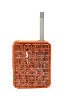 IOLITE WISPR  Vaporizer Verdampfer - Orange NEU