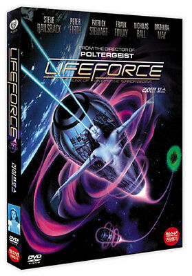 LIFEFORCE / Tobe Hooper, 1985 / NEW