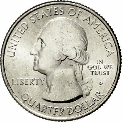 [#431245] Coin, United States, Quarter, 2011, U.S. Mint, Philadelphia, MS(60-62)
