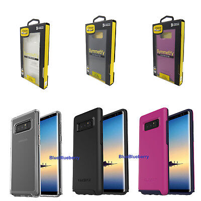 New oem Otterbox Symmetry Series Case for the Samsung Galaxy Note 8
