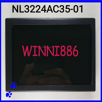 Free Shipping NEW LCD DISPLAY SCREEN NL3224AC35-01 5.5INCH WITH 90DAYS WARRANTY