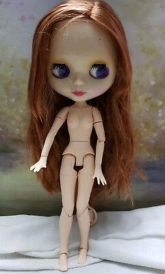 Blythe Factory Doll Puppe mit pure Neemo Body