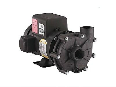 Little Giant 566024 Out of Pond Pump 5820-Gallon 5820 Gpm Model OPWG-97