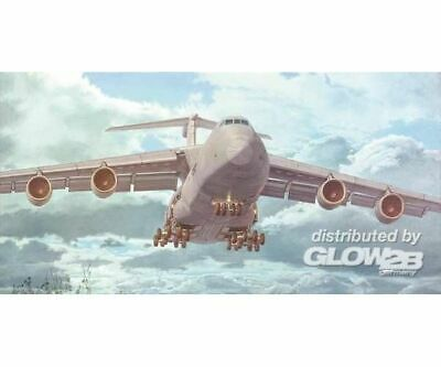 Roden 332 Lockheed C-5M Super Galaxy in 1:144 NEU