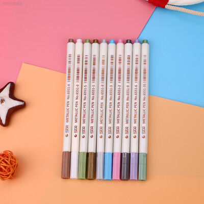 Sharpie Pen Mark Making Drawing Waterproof Fade Resistant Quick Drying EAC9