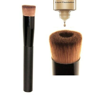 Liquid Foundation Brush Concave Style Powder Makeup Brushes Face Make Up Tools