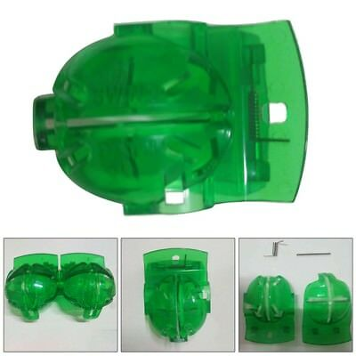 Golf Ball Line Clip Liner Marker Template Drawing Alignment Marks Tool Green UK
