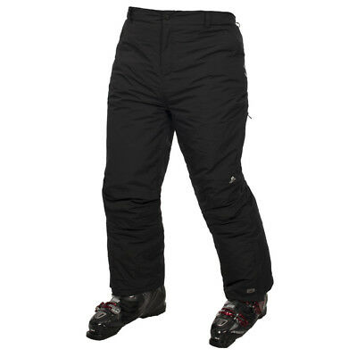 Trespass Boys Girls Contamines Waterproof Breathable Ski Trouser