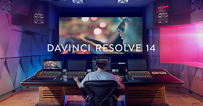 Blackmagic Davinci Resolve Dongle  - works with Resolve 11, 12 + All Future Ver.