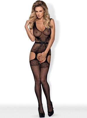 catsuit Obsessive Bodystocking F217 - XL/XXL
