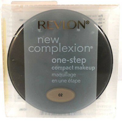 Revlon New Complexion 2-Way Foundation Refill. Source · Revlon New Complexion One-