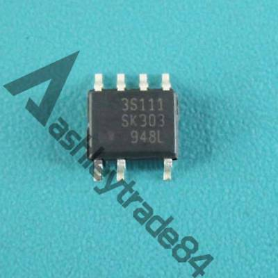 New 5Pcs Ssc3S111 3S111 Sop-7 Ic
