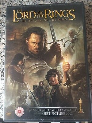 The Lord Of The Rings The Return Of The King Dvdrip 192