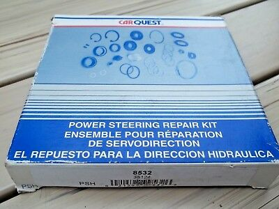 NEW Carquest 8532 Power Steering Repair Kit - NEW IN BOX - OLD STOCK