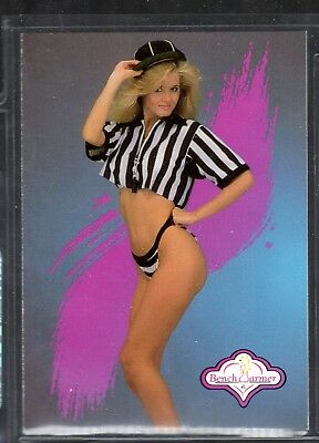 1992 Benchwarmer First Edition Complete Set Of 120 Cards Mint