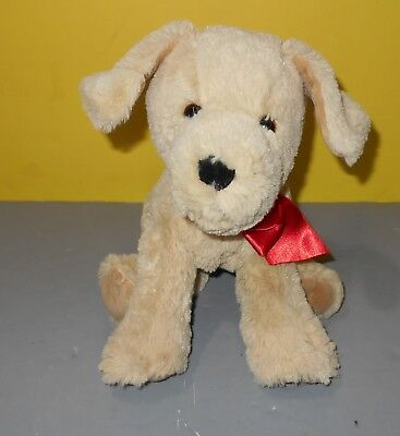 Princess Soft Toys Puppy Dog Plush Stuffed Animal Melissa