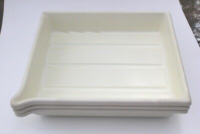 Paterson 10X12 Developing Trays Set Of Three