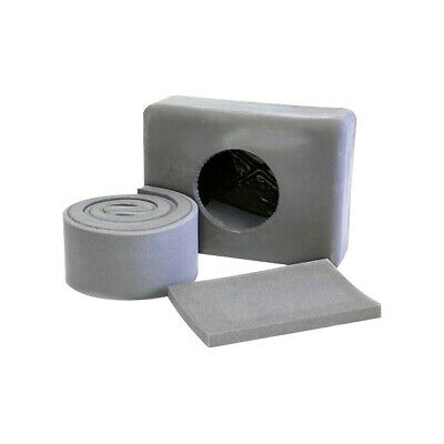 DYNABOX DYNAMAT Noise Barrier Enclosure For In Ceiling Speakers