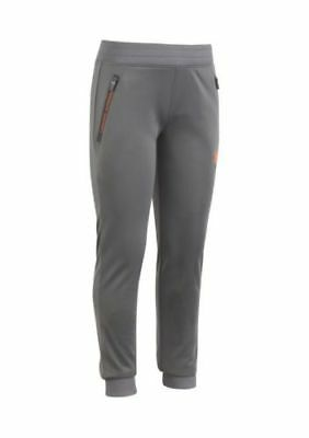 Under Armour Pennant Tapered Boys Pants Joggers//Sweatpants 1281072 001 Black NWT