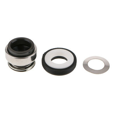 12mm ID Water Oil Pump Seal Mechanical Rubber Seal Oil Pipeline Shaft Seal