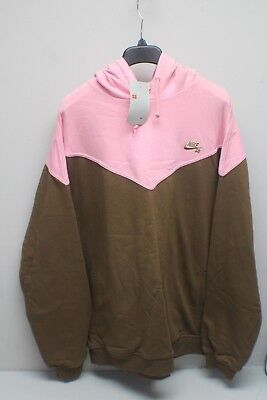 "Xxl Size With New Tags X ""cherry"" Hoodie 2xl Stussy Neapolitan Nike Sb deBoCx"